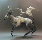 Ellen Jewett sculptures 4