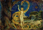 William Blake eve